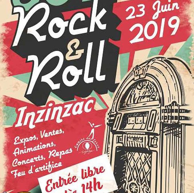 Rock'n'roll et familial
